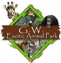 G W Exotic Animal Foundation Logo