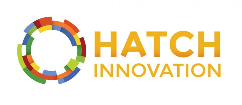 Hatch Innovation Logo