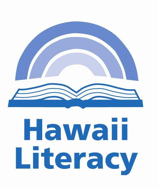 HAWAII LITERACY INC Logo
