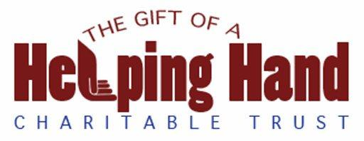 The Gift Of A Helping Hand Charitable Trust Logo