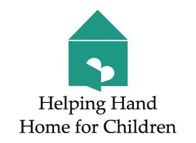 Helping Hand Home for Children Logo