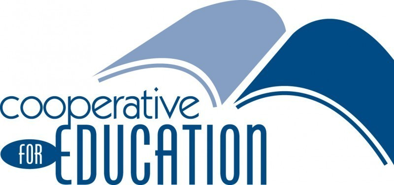 Cooperative for Education Logo
