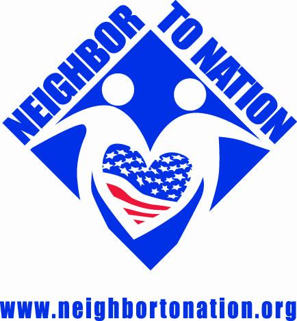 Share America / Neighbor To Nation Logo