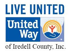UNITED WAY OF IREDELL COUNTY INC Logo