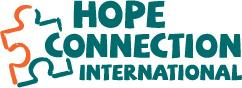 Hope Connection International Inc. Logo