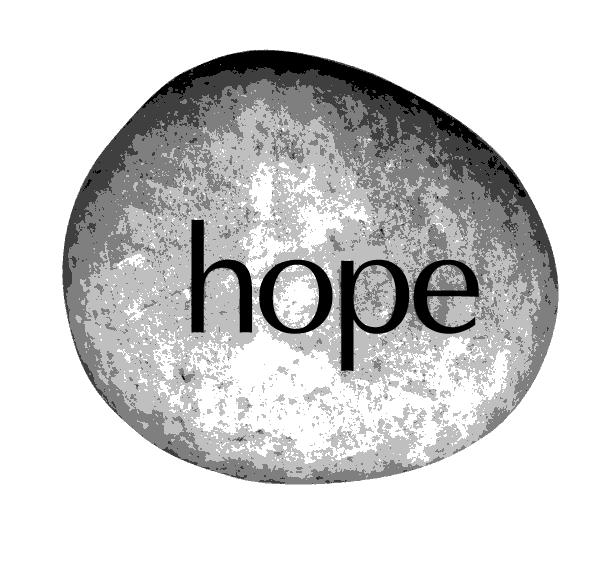 Hope Stone,  Inc Logo