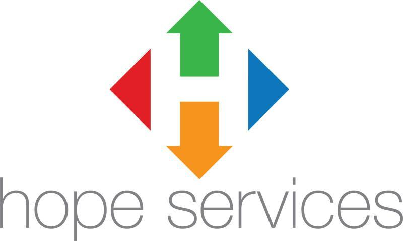 Hope Services Logo
