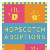 Hopscotch Adoptions Inc Logo