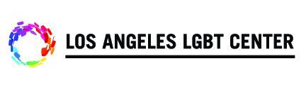 Los Angeles LGBT Center Logo