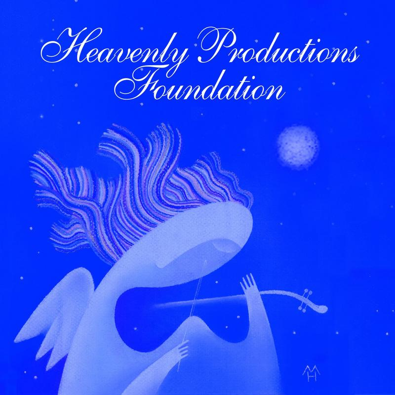 Heavenly Productions Foundation Logo