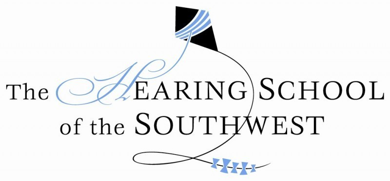 Hearing School of the Southwest Inc Logo