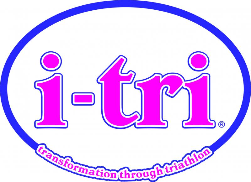 i-tri - Inspirational Triathlon Racing International Logo