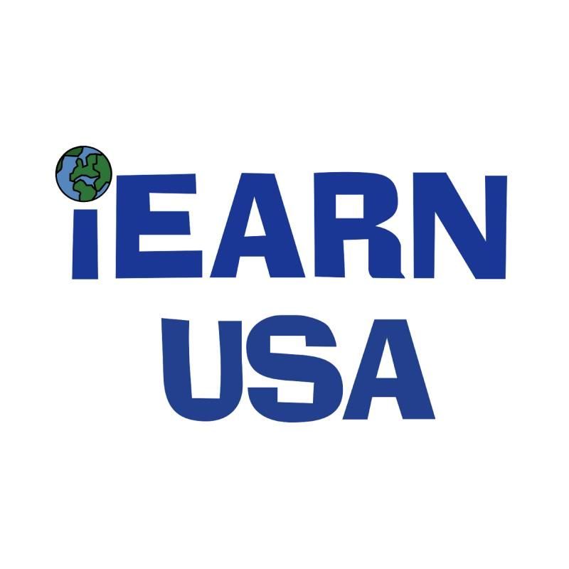 iEARN-USA (International Education and Resource Network) Logo