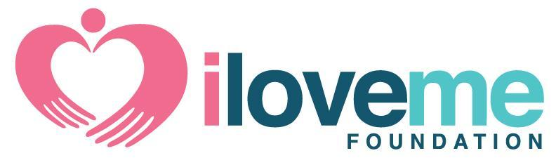 I Love Me Foundation Logo