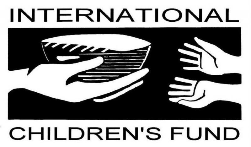 International Children's Fund Logo