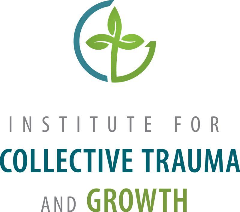 Institute for Collective Trauma and Growth Logo