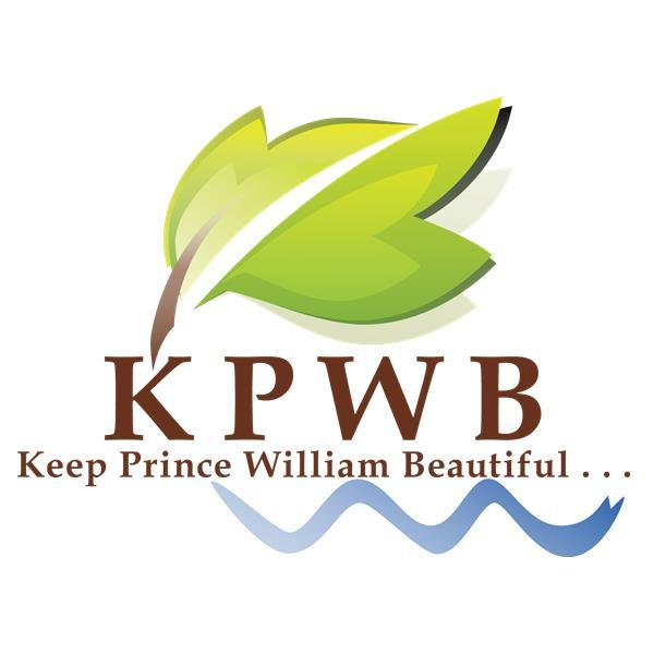 Keep Prince William Beautiful Logo