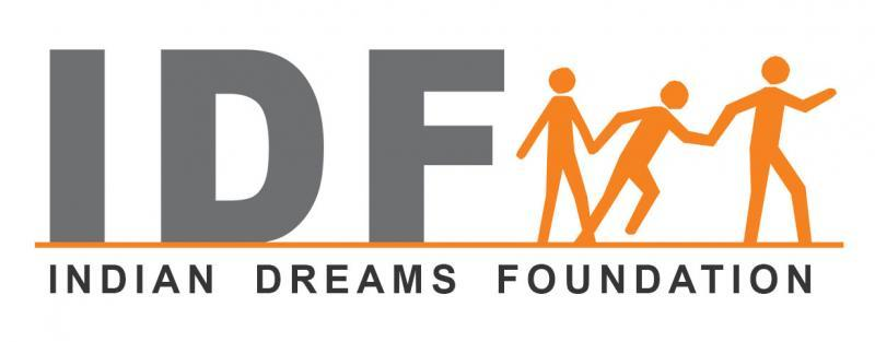 Indian Dreams Foundation Logo