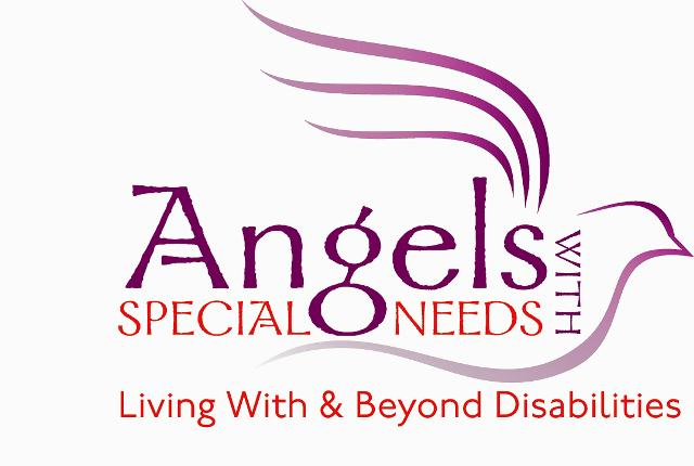 We Have Come This Far by Faith Angels With Special Needs Logo