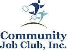Community Job Club, Inc. Logo