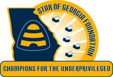 Star of Georgia Foundation Logo