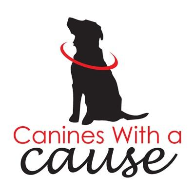 Canines With a Cause Logo