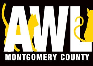 Animal Welfare League of Montgomery County Inc Logo