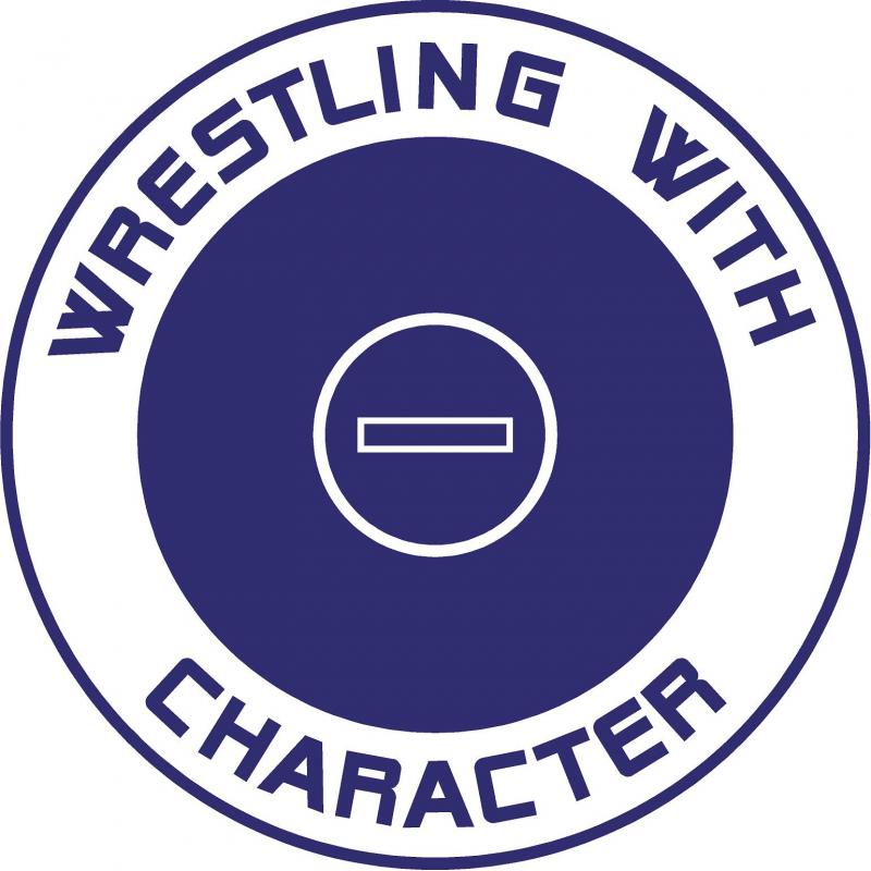 Passion First Wrestling, Inc. dba Wrestling With Character Logo