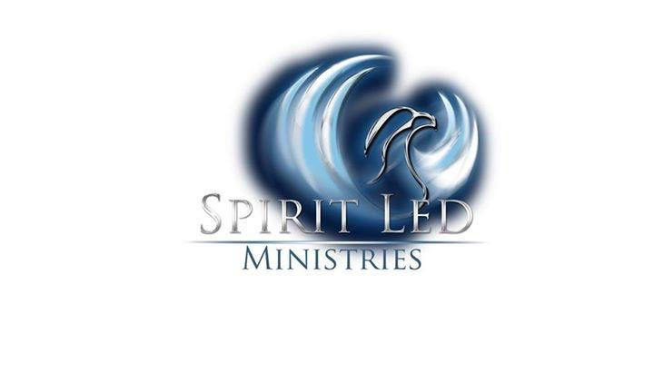 Spirit Led Ministries Logo