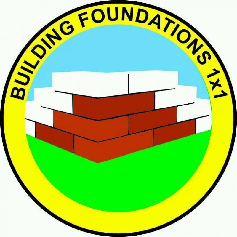 Building Foundations 1x1 Logo