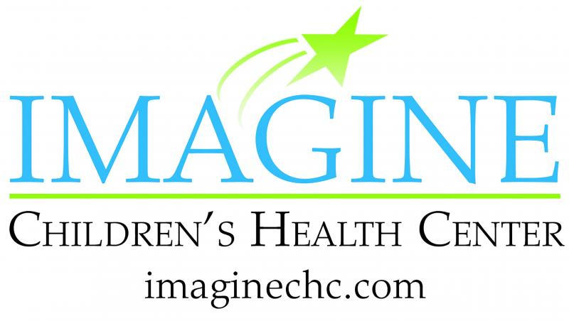 Imagine Children's Health Center Logo