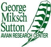 GEORGE MIKSCH SUTTON AVIAN RESEARCH CENTER INC Logo