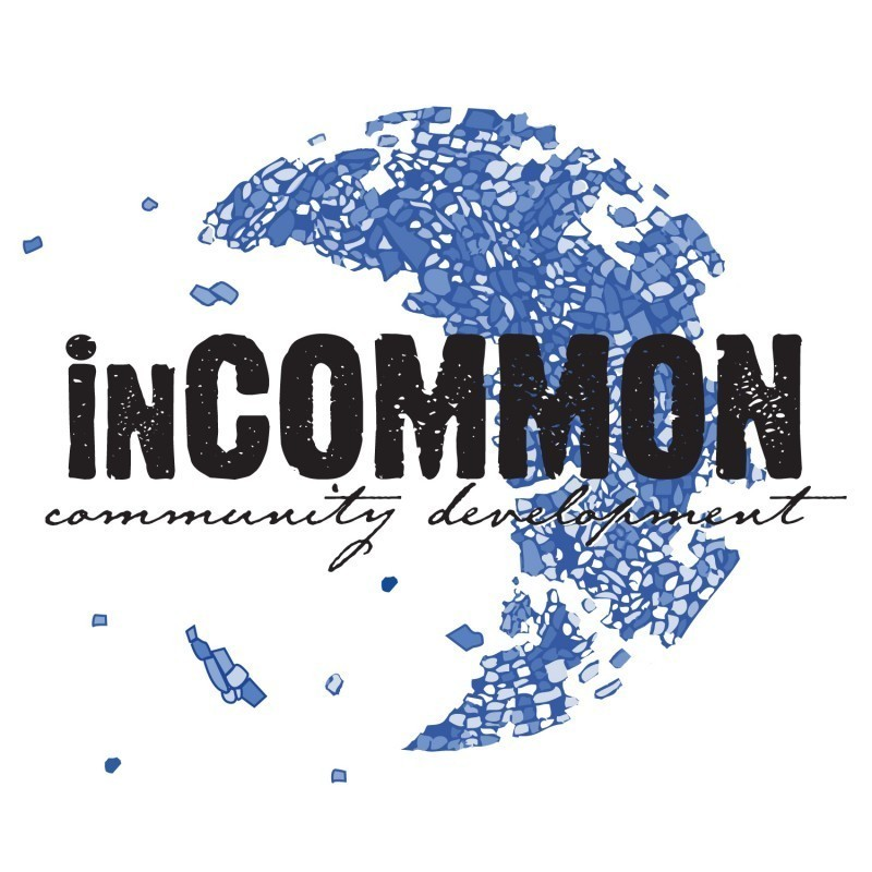 inCOMMON Community Development Logo