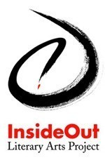Insideout Literary Arts Project Logo