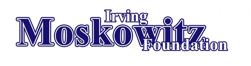 IRVING I MOSKOWITZ FOUNDATION Logo