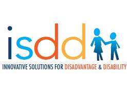 Innovative Solutions For Disadvantage And Disability Inc Logo