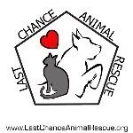 Last Chance Animal Rescue Inc Logo