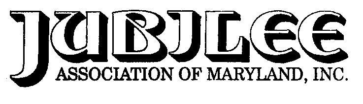 Jubilee Association of Maryland, Inc. Logo