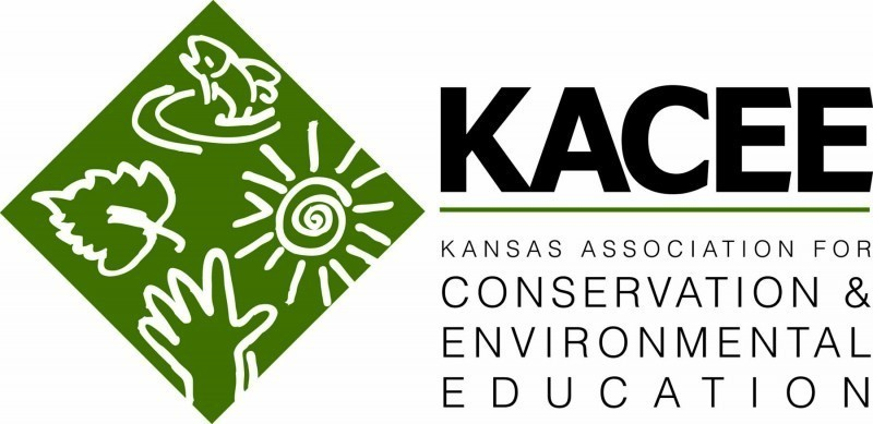 Kansas Association for Conservation and Environmental Education Logo