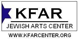 KFAR Jewish Arts Center Logo