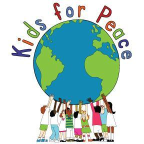 Kids for Peace Logo