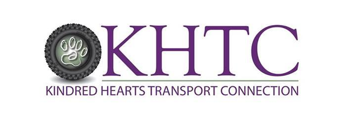 Kindred Hearts Transport Connection, Inc. Logo