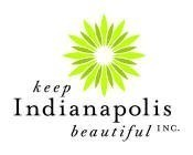 KEEP INDIANAPOLIS BEAUTIFUL INC Logo