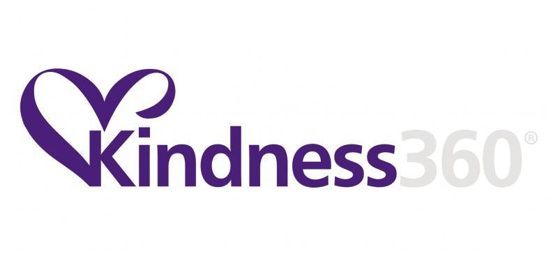 Kindness360® Logo