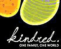 Kindred World (formerly Families for Conscious Living) Logo