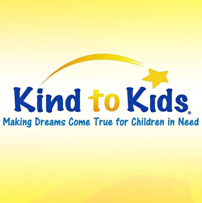 Kind to Kids Foundation Logo