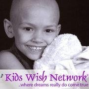 Kids Wish Network, Inc. Logo