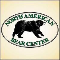 North American Bear Center Logo