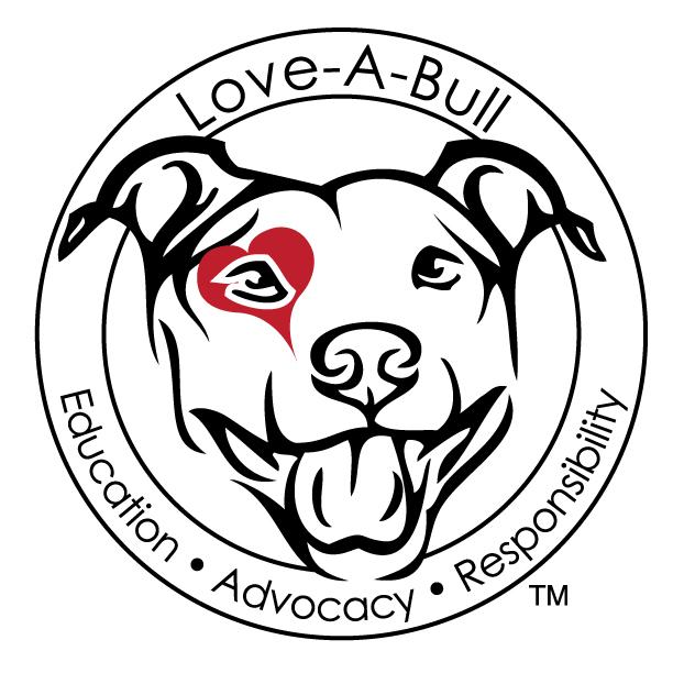 Love-A-Bull, Inc. Logo