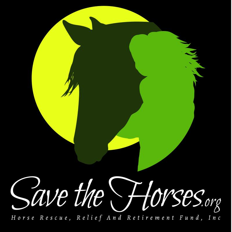 Horse Rescue Relief and Retirement Fund Inc Logo